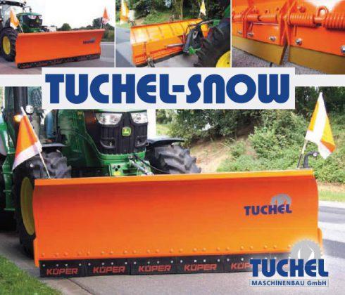 Tuchel Snow Fotos